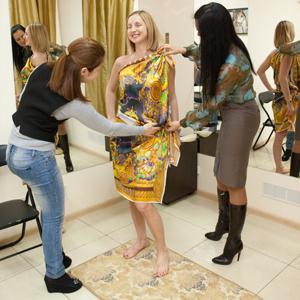 Ателье по пошиву одежды Ухолово