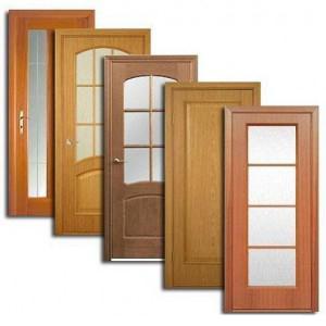 Двери, дверные блоки Ухолово