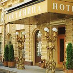 Гостиницы Ухолово