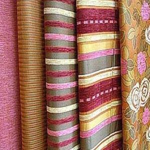 Магазины ткани Ухолово