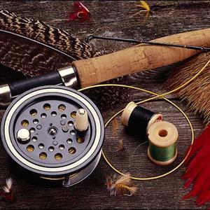 Охотничьи и рыболовные магазины Ухолово