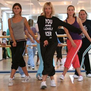 Школы танцев Ухолово