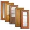 Двери, дверные блоки в Ухолово