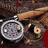 Охотничьи и рыболовные магазины в Ухолово