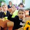 Школы в Ухолово
