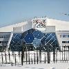 Спортивные комплексы в Ухолово