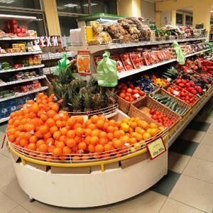 Супермаркеты Ухолово