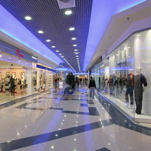 Торговые центры Ухолово