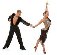 Детская школа хореографического искусства Грация - иконка «танцы» в Ухолово